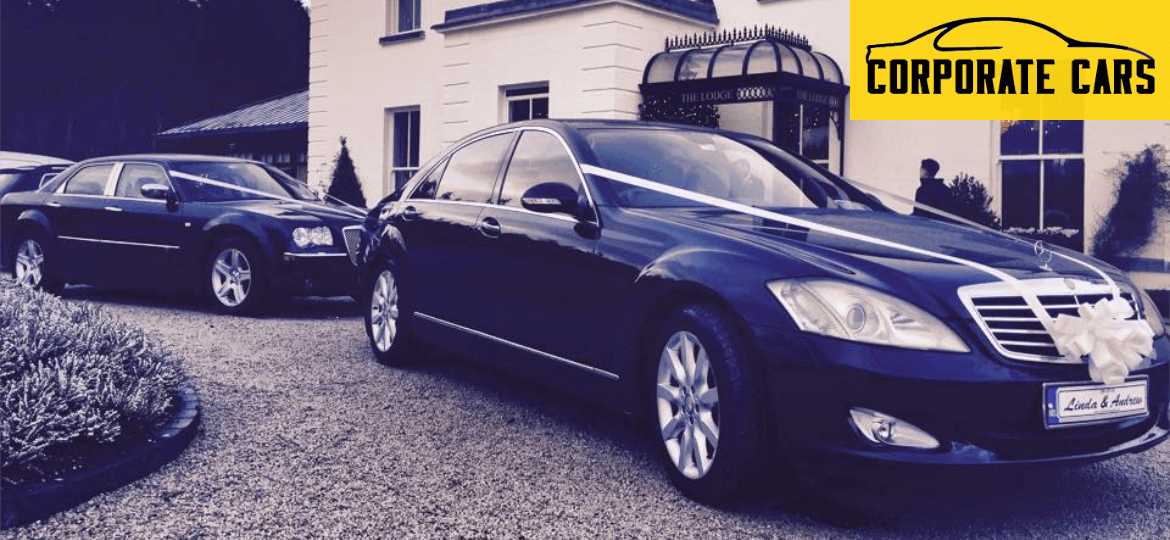 Corporate Cars Galway